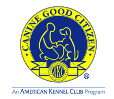 American Kennel Club Canine Good Citizen Test Evaluator AKG/CGC Test