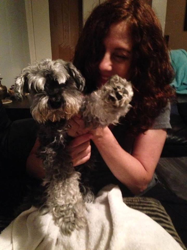 Dog Massage Benefits
