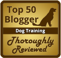 top dog training blog